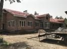 Строительство блока ясельных групп  дошкольного отделения №27 МКОУ СОШ№32 г.о.Нальчик