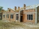 Строительство блока ясельных групп дошкольного отделения №49 МКОУ СОШ №23 г.о. Нальчик