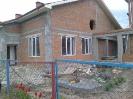 Строительство блока ясельных групп дошкольного отделения № 2 МКОУ СОШ ст. Солдатской
