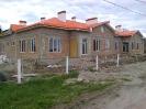 Строительство блока ясельных групп дошкольного отделения  МКОУ СОШ с.п. Прималкинское